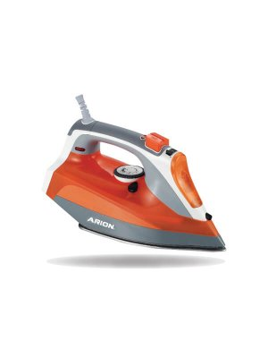 ARION Steam Iron Stainless Steel AR-302