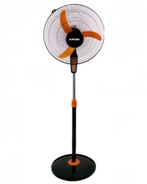ARION Stand Fan model FS-1808 Shabah - Orange