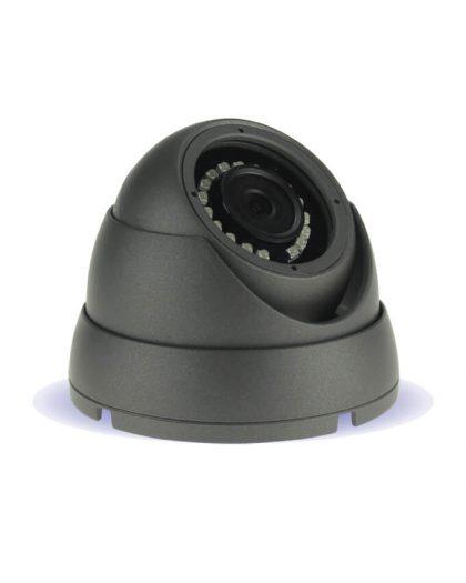 ARION - LIRDBAD130S - Indoor Dome Camera - 1.3 MP - HD