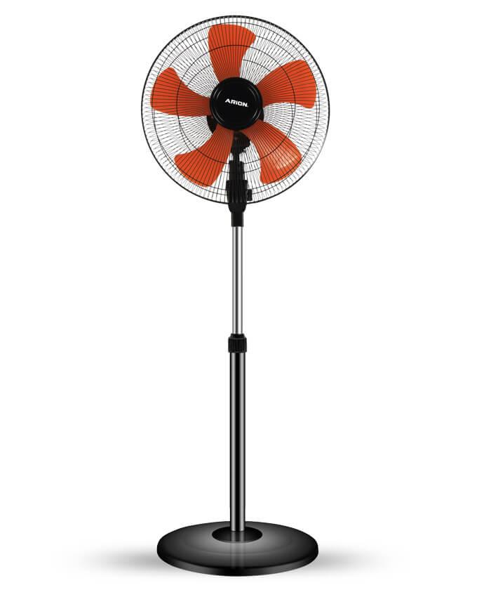 ARION Stand Fan 20 Inch Jumbo Model FS-45