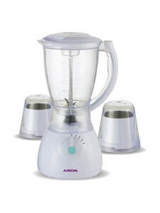 ARION Blender with Un-Breakable Jar AR-Y44