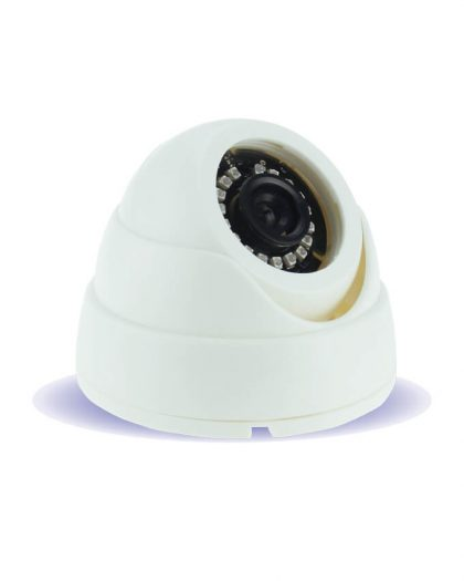 ARION - LIRDPAD130S - Indoor Dome Camera - 1.3 MP - HD