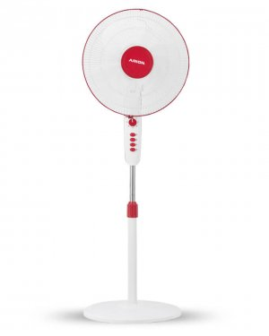 ARION Stand fan model FS-1640- Flora