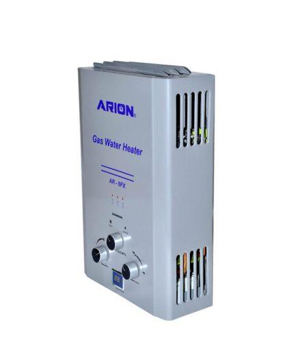 ARION Digital Gas Water Heater 6L AR-6FX