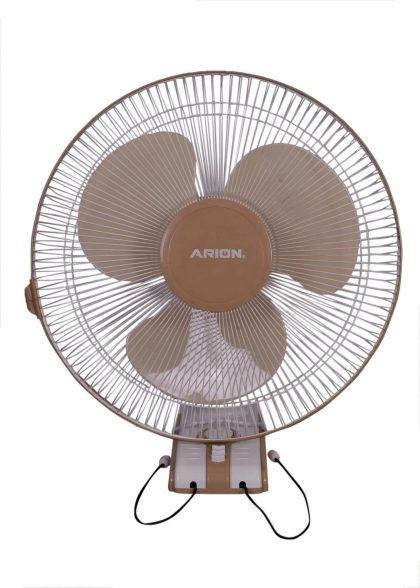 ARION Windy Wall Mount Fan 16 Inch