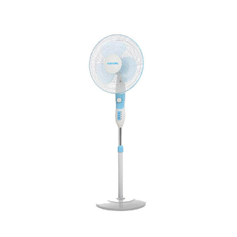 ARION Elite Stand Fan 16 Inch FS-1666