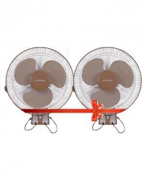 ARION Windy Wall Mount Fan 16 Inch