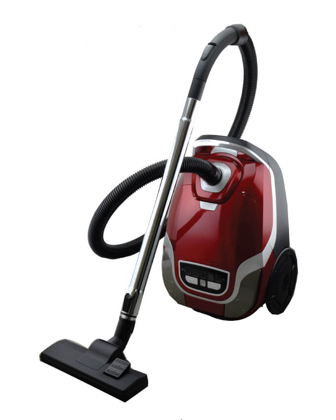 ARION Vacuum Cleaners AR-4616 , Red