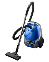ARION Vacuum Cleaner 2000 Watt AR-4616 - blue