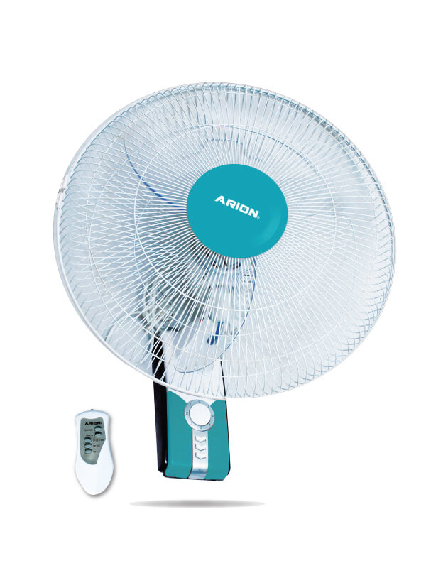 Arion Boeing Fan with remote control 18 inch